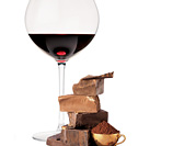 Livewine_choc glass w c stacked beside