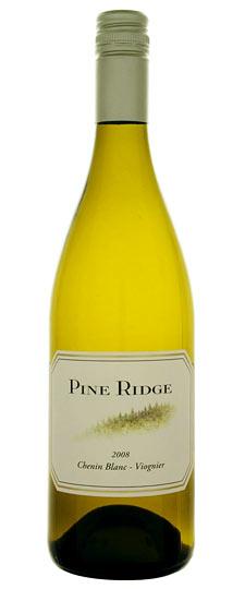 1046781x Pine Ridge Chenin B-Viognier