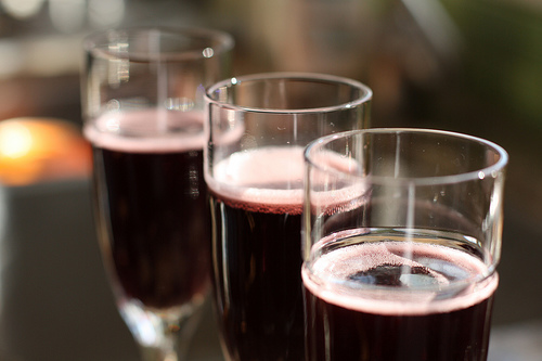 Sparkling Shiraz 3 glasses 3263512791_6f7890ee98