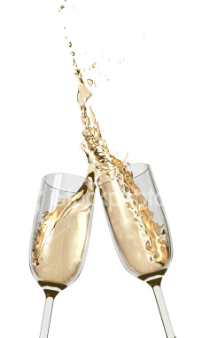 Ist2_3866498-toasting-champagne-flutes